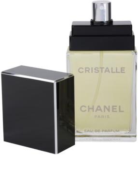 Chanel Cristalle Eau de Parfum für Damen 100 ml