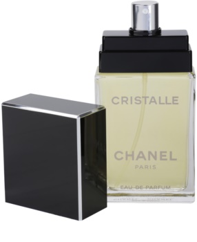 Chanel Cristalle Eau de Parfum voor Vrouwen  100 ml