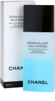 Chanel Demaquillant Yeux Zwei-Komponenten Make-up Entferner für die Augen