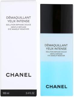 Chanel Demaquillant Yeux dvokomponentni odstranjevalec ličil za oči