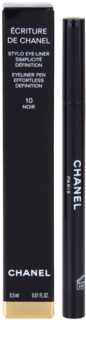 Chanel Écriture de Chanel eyeliner