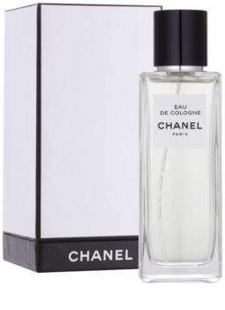 Chanel Les Exclusifs De Chanel: Eau De Cologne eau de cologne pentru femei 75 ml