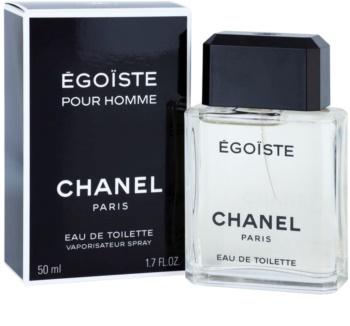 Chanel Égoïste туалетна вода для чоловіків 50 мл
