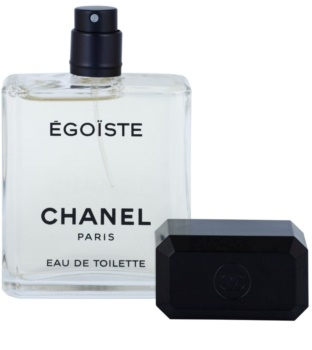 Chanel Égoïste Eau de Toilette for Men 50 ml