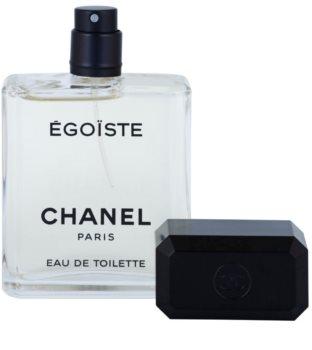 Chanel Égoïste Eau de Toilette voor Mannen 50 ml