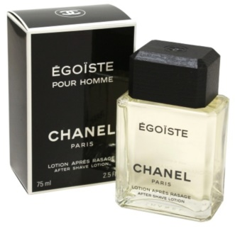 Chanel Égoïste After Shave Herren 75 ml