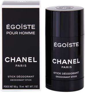 Chanel Égoïste deo-stik za moške 75 ml