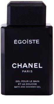 Chanel Egoiste Duschgel für Herren 200 ml