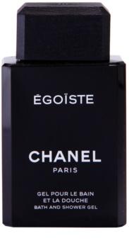 Chanel Égoïste Duschgel Herren 200 ml