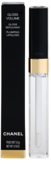 Chanel Gloss Volume Shimmering Lip Gloss With Moisturizing Effect