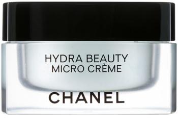 1e7f8a91c CHANEL HYDRA BEAUTY crema hidratanta cu micro-perle | notino.ro