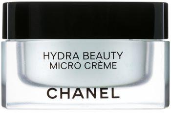 Chanel Hydra Beauty vlažilna krema z mikro kroglicami