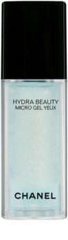 Chanel Hydra Beauty vyhlazující oční gel s hydratačním účinkem