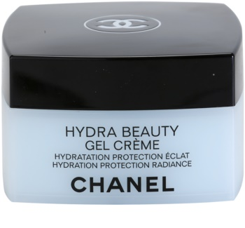 Chanel Hydra Beauty hidratáló géles krém az arcra