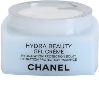 Chanel Hydra Beauty gel-crème hydratant visage