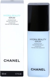 Chanel Hydra Beauty Moisturizing And Nourishing Serum
