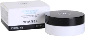 Chanel Hydra Beauty Nourishing Care For Lips
