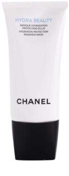 Chanel Hydra Beauty maseczka nawilżająca i rozświetlająca