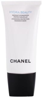 Chanel Hydra Beauty vlažilna in posvetlitvena maska