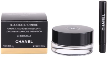 Chanel Illusion D'Ombre fard ochi