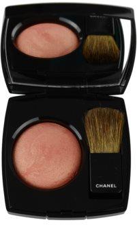 Chanel Joues Contraste rumenilo