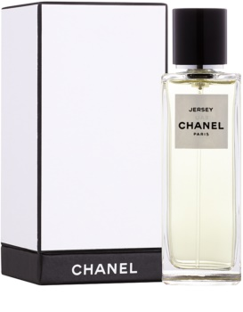 Chanel Les Exclusifs De Chanel: Jersey Eau de Toilette for Women 75 ml