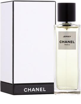 Chanel Les Exclusifs De Chanel: Jersey toaletná voda pre ženy 75 ml