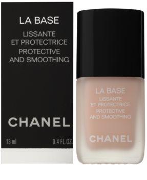 Chanel La Base основа під лак для нігтів