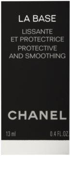 Chanel La Base alapozó körömlakk
