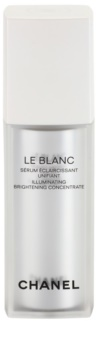 Chanel Le Blanc Brightening Serum for Pigment Spots Correction