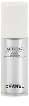 Chanel Le Blanc sérum illuminateur anti-taches pigmentaires