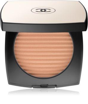 Chanel Les Beiges bronz rdečilo