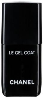 Chanel Le Gel Coat nadlak za nohte z dolgoobstojnim učinkom