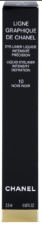 Chanel Ligne Graphique De Chanel Long-Lasting Waterproof Eyeliner