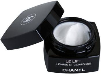 Chanel Le Lift lifting nega za predel okoli ustnic