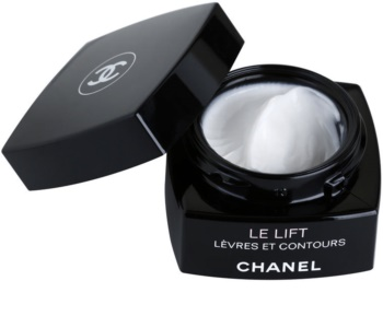 Chanel Le Lift Lifting Of Care On The Lips