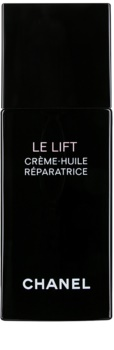 Chanel Le Lift firming and restorative cream-oil