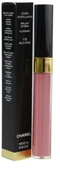 Chanel Levres Scintillantes Lipgloss