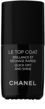 Chanel Le Top Coat protective top coat of gloss