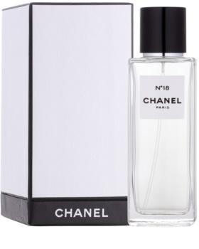 Chanel Les Exclusifs de Chanel: N°18 toaletní voda pro ženy 75 ml