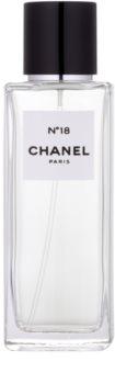 Chanel Les Exclusifs De Chanel: No. 18 woda toaletowa dla kobiet 75 ml