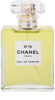 Chanel N°19 Eau de Parfum für Damen 50 ml vapo