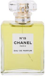 Chanel N°19 Parfumovaná voda pre ženy 50 ml vapo