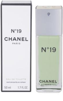 Chanel N°19 toaletna voda za ženske