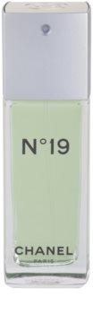Chanel N°19 eau de toilette nőknek 50 ml