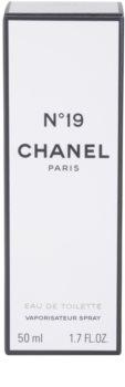 Chanel N°19 Eau de Toilette for Women 50 ml