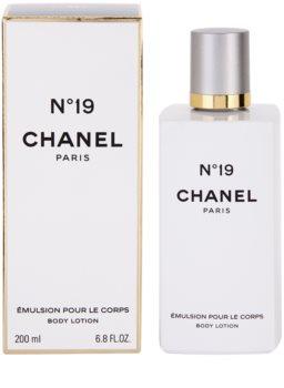 d2f675ef66 Chanel N°19