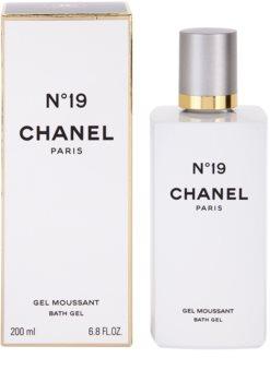 Chanel N°19 Douchegel voor Vrouwen  200 ml