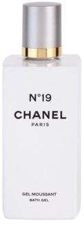 Chanel N°19 sprchový gél pre ženy 200 ml