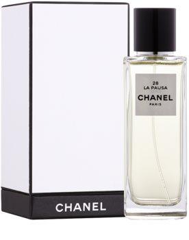Chanel Les Exclusifs De Chanel: 28 La Pausa toaletná voda pre ženy 75 ml